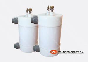 OEM-design Spa Pool Titanium Heat Exchanger,titanium Heat Exchanger Heat Pump,coolers Sea Water