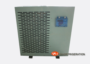 Aquarium 2HP Water Chiller And Heater 220v for Hydroponics