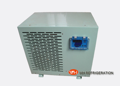 1 1/2 HP Fish Tank Water Chiller Cooling System , Small Water Chiller For Aquarium