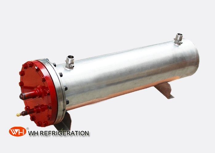 High Efficiency Shell And Tube Heat Exchanger, High Pressure Steam Heat Exchanger, High Quality Shell And Tube Tube Heat Exchang